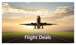 Flights Deals