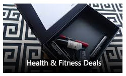 Health & Fitness Offers