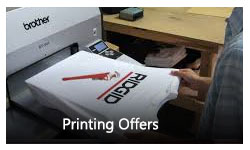Printing Offers