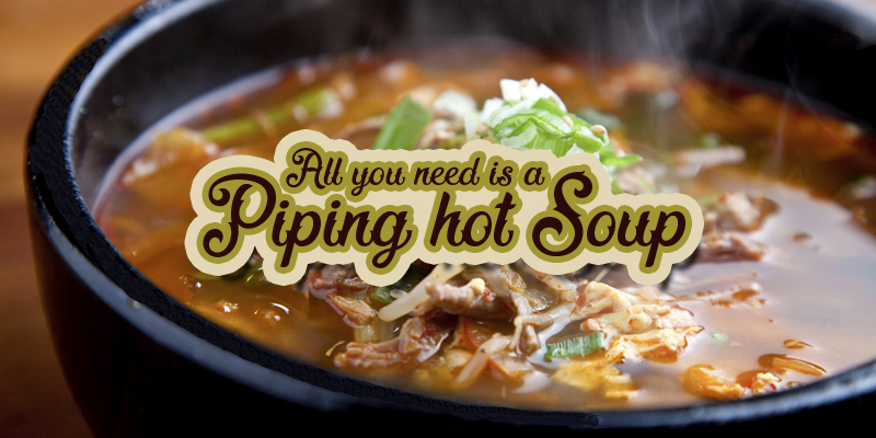 5 Best Indian Soups To Beat The Cold In Winters