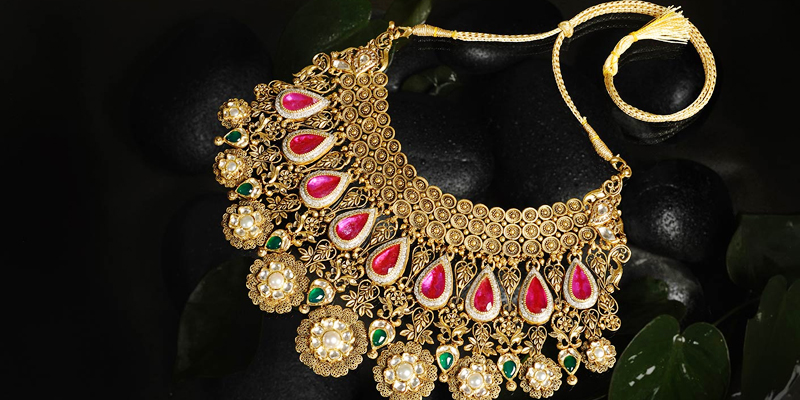 The Ultimate Jewellery Edits For Diwali in 2016