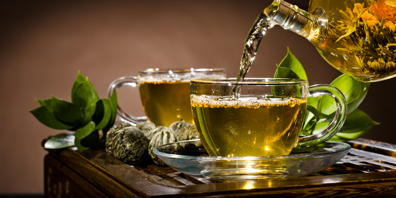 Top 9 Health Benefits Of Having Green Tea