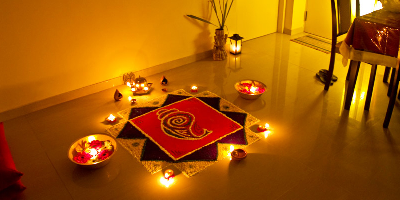 6 Home Decor Ideas For Diwali You Must Try In 2016