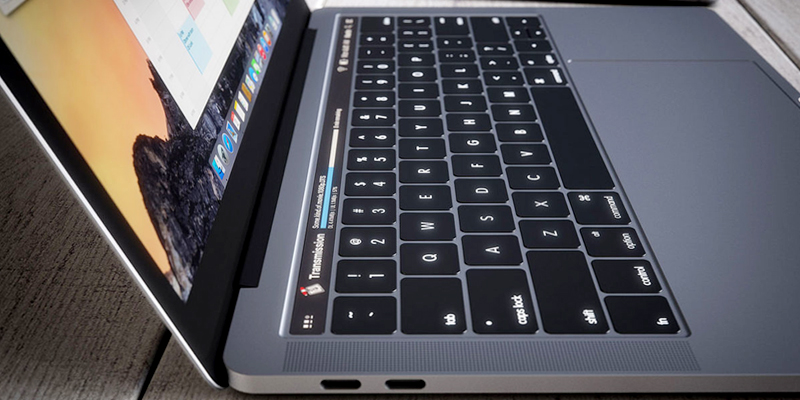 Top 4 Latest Macbook Pro 2016's Alternatives