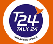 T24 Recharge Coupons