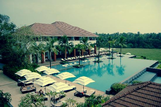 10 Best Luxury Resorts in Goa