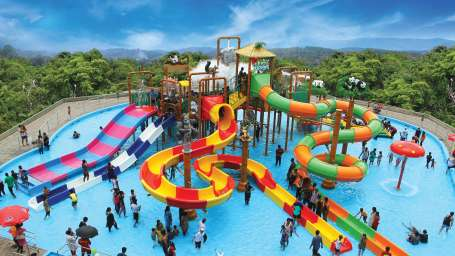 Fun Activities and Games in Bangalore
