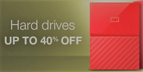 Amazon coupons dec 2018 60 off offers amazon is offering upto 40 off and more on 1 tb storage devices this deal is something you cant afford to miss out get hold of this amazing storage fandeluxe Image collections