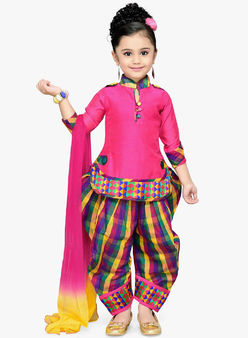 dc174690e91 Shop for various ethnic apparels for kids at snapdeal and get discounts  worth 50%. Get further 20% discount as well. Choose... from various styles